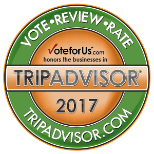 Leo's wins TripAdvisor award for fifth time
